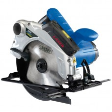 Draper 83634 STORM FORCE® 185MM CIRCULAR SAW (1300W)