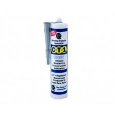CT1 Grey Unique Sealant & Construction Adhesive 290ml