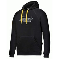 Snickers 2826 Black Limited Edition Work Hoodie