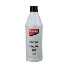 Makita P-21141 Two-Stroke Engine Oil (1 Litre)