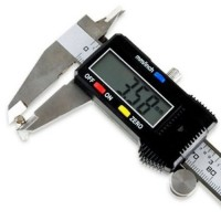 PORTA SDC150 DIGITAL CALIPER 150MM