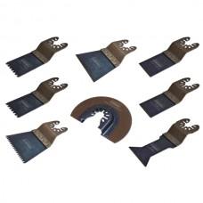 Multi Tool Blade Set
