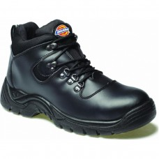 Dickies FA23380A Fury Super Safety Hiker Boot - Black