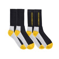 Roughneck 95-900 Twin Pack of Work Boot Socks