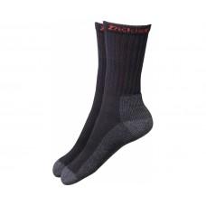 Dickies Industrial Work Socks (2 Pairs) (DCK-00010)
