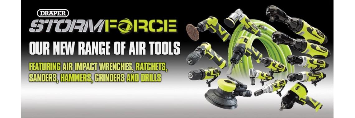 Draper Air Tools