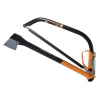XMS17AXE Fiskars X17 Axe 1.57kg (3.4lb) with Bowsaw 21in